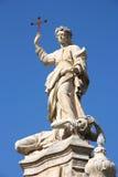 святой rosalia Стоковое фото RF
