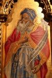 святой simon стоковые изображения