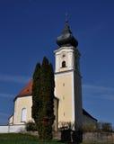 Святой Stephanus Стоковая Фотография