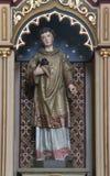 святой stephen Стоковые Изображения RF