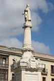 святой theresa стоковое изображение rf