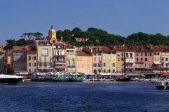 Святой Tropez стоковые фото