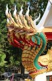 Святые драконы Стоковая Фотография