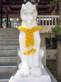 Святыня Таиланда Стоковое Изображение RF