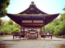святыня hirano стоковые изображения rf