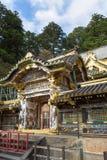 Святыня Toshogu в Nikko Стоковые Изображения RF