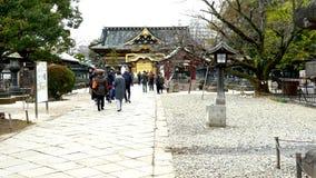 Святыня Toshogu, парк Ueno