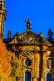 14 святых хелперов, Германия Стоковое фото RF