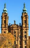 14 святых хелперов, Германия Стоковая Фотография RF