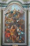 14 святых хелперов Стоковая Фотография RF