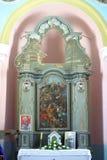 14 святых хелперов Стоковые Фото
