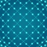 Священная предпосылка символов и элементов геометрии Стоковая Фотография