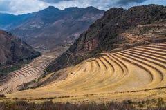 священнейшая долина Стоковое Изображение