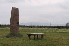 священнейший камень Стоковые Фото