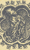 священник Стоковое Изображение