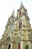 Священный собор сердца в Гуанчжоу Стоковые Фото