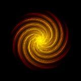 Священный цветок геометрии Стоковое Изображение
