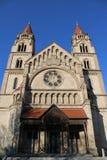 Св. Франциск Св. Франциск церков Assisi стоковая фотография rf