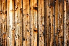 сгоранная древесина текстуры Стоковое Изображение