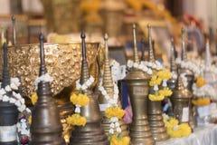 сделайте косточки заслуги от Таиланда стоковое фото