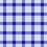 сделайте по образцу безшовный tartan Стоковое фото RF