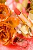 сделайте розовые инструменты вверх стоковое фото rf