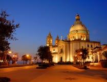 сделайте sameiro igreja стоковые фото