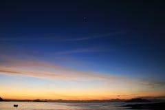 сделайте sol por Стоковые Фотографии RF