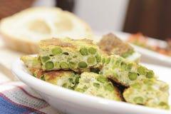 сделанная итальянка кухни домашняя Стоковые Изображения