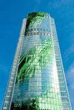 сделанная электроника здания Стоковое Изображение RF