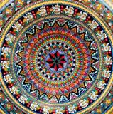 сделанное по образцу керамическое Стоковые Фотографии RF