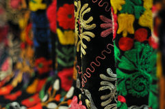 Сделанные по образцу ботинки от Турции Стоковое фото RF