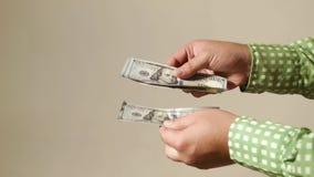 Сделка за наличный расчет дает доллары