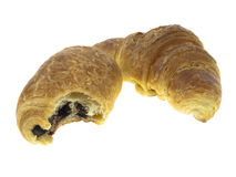 сдержанные французские печенья Стоковое фото RF
