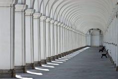 Сдобренная дорожка Стоковые Фото