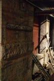 Северная гостиница, подземный Сиэтл Стоковое Изображение