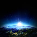 Северная Европа иллюстрация вектора