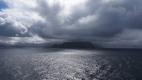 Северная крышка Стоковое Фото