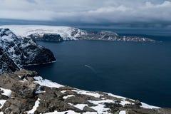 Северная накидка Стоковые Фотографии RF