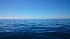 Северное море стоковые изображения rf