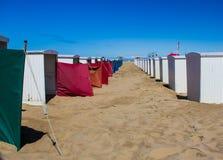 Северное море каникул Стоковые Изображения RF