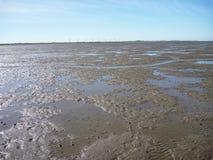 Северное море Стоковое Фото