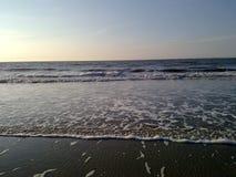 Северное море Стоковое фото RF