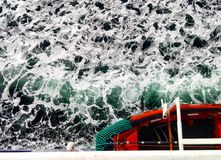 Северное море стоковые фото