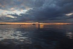 Северное Berwick Стоковое Изображение RF