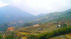 Северный Вьетнам Стоковое Изображение