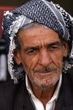1993 северный Ирак - Курдистан Стоковые Изображения