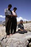1993 северный Ирак - Курдистан Стоковые Изображения RF