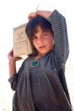 1993 северный Ирак - Курдистан Стоковая Фотография RF