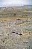1993 северный Ирак - Курдистан Стоковые Фотографии RF